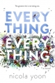 Couverture Everything, everything Editions Doubleday 2015