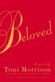Couverture Beloved Editions Vintage (International) 2004