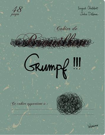 Couverture Grumpf !!!