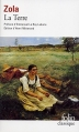 Couverture La Terre Editions Folio  (Classique) 2014