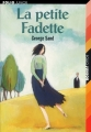 Couverture La petite Fadette Editions Folio  (Junior) 2003