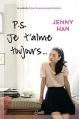Couverture Les amours de Lara Jean, tome 2 : P.S. Je t'aime toujours... Editions Panini 2015