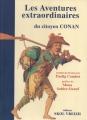 Couverture Les Aventures extraordinaires du Citoyen Conan Editions Skol Vreizh 2001