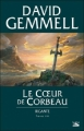 Couverture Rigante, tome 3 : Le coeur de corbeau Editions Bragelonne 2015