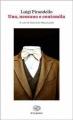 Couverture Un, personne et cent mille Editions Einaudi 2014