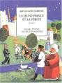 Couverture Le jeune prince et la vérité Editions Actes Sud (Papiers) 2008