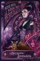 Couverture Les Enchantements d'Ambremer / Le Paris des Merveilles, tome 3 : Le Royaume Immobile Editions Bragelonne 2015