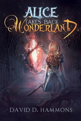 Couverture Alice Takes Back Wonderland