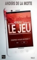 Couverture Le jeu, tome 1 : Niveau 1 : Oserez-vous entrer ? / Play : Manipuler ou être manipulé Editions 12-21 2013
