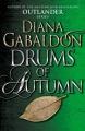 Couverture Le chardon et le tartan, tome 4 : Les tambours de l'automne Editions Arrow Books 2015