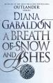 Couverture Le chardon et le tartan, tome 6 : Un tourbillon de neige et de cendre, partie 1 / La neige et la cendre Editions Arrow Books 2015