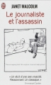 Couverture Le journaliste et l'assassin Editions J'ai Lu (Document) 2015