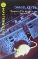 Couverture Des fleurs pour Algernon Editions Gollancz (SF Masterworks) 2002