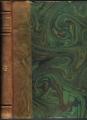 Couverture Cyrano de Bergerac Editions Charpentier 1899