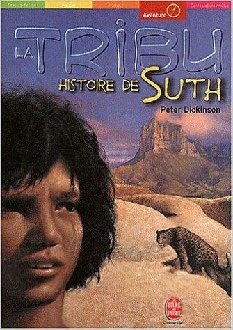 Couverture La Tribu, tome 1 : Histoire de Suth