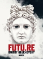 Couverture Futu.re Editions L'Atalante (La Dentelle du cygne) 2015