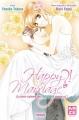 Couverture Happy marriage ?! Ca existe vraiment des vacances comme ça ? Editions Kazé (Shôjo) 2012