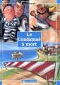 Couverture Le condamné à mort Editions Calligram 1997