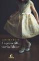 Couverture La jeune fille sur la falaise Editions Charleston 2015