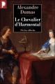 Couverture Le Chevalier d'Harmental Editions Bibebook 4