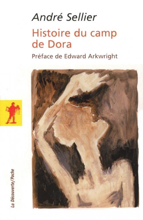 Couverture Histoire du camp de Dora