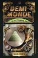 Couverture Le demi-monde, tome 4 : Automne Editions J'ai Lu 2015