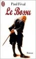 Couverture Le bossu Editions J'ai lu 1997