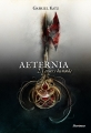 Couverture Aeternia, tome 2 : L'envers du monde Editions Scrineo 2015