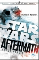 Couverture Star Wars : Aftermath, tome 1 : Riposte Editions Del Rey Books 2015