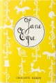 Couverture Jane Eyre Editions Penguin books 2012