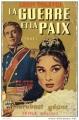Couverture Guerre et paix (2 tomes), tome 1 Editions Marabout (Géant) 1955