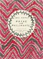 Couverture Orgueil et préjugés Editions Vintage (Classics) 2014