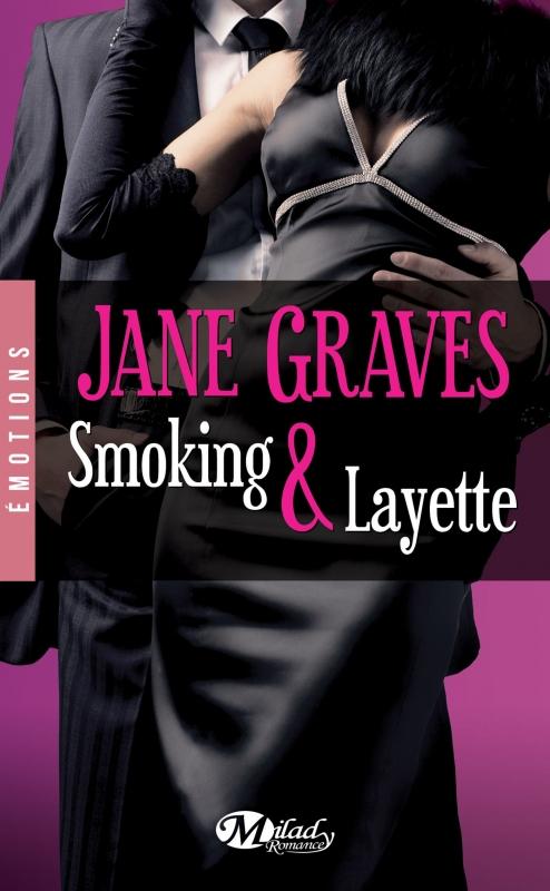 Couverture Smoking et Layette