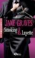 Couverture Smoking & layette Editions Milady (Romance - Emotions) 2015