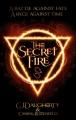 Couverture Le feu secret, tome 1 Editions Atom Books 2015