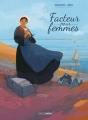 Couverture Facteur pour femmes Editions Grand Angle 2015