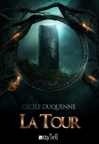 Couverture La tour
