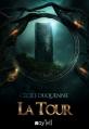 Couverture La tour Editions Voy'[el] 2015