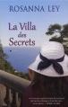 Couverture La villa des secrets Editions City 2013