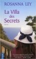 Couverture La villa des secrets Editions City (Poche) 2014