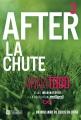 Couverture After, intégrale, tome 3 : After we fell / La chute Editions De l'homme 2015