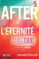 Couverture After, intégrale, tome 5 : After ever happy / L'éternité Editions De l'homme 2015