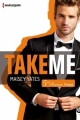Couverture 5ème Avenue, tome 0.5 : Take me Editions Harlequin (FR) 2015