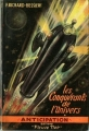 Couverture Les Conquérants de l'Univers, tome 1 Editions Fleuve (Noir - Anticipation) 1951