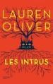 Couverture Les intrus Editions Hachette 2015