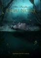Couverture L'eau noire Editions du Petit Caveau (Sang d'âme) 2015