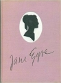 Couverture Jane Eyre Editions G.P. 1957
