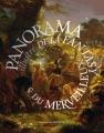 Couverture Le Panorama illustré de la fantasy et du merveilleux Editions Les Moutons Electriques 2015