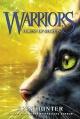 Couverture La Guerre des clans, cycle 1, tome 3 : Les Mystères de la forêt Editions HarperCollins 2015