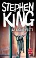 Couverture La Ligne verte Editions Le Livre de Poche 2014